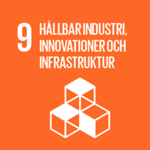 9 Hallbar Industri